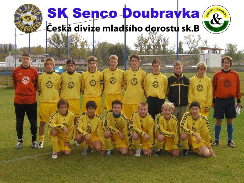 Resultado de imagem para SK Senco Doubravka
